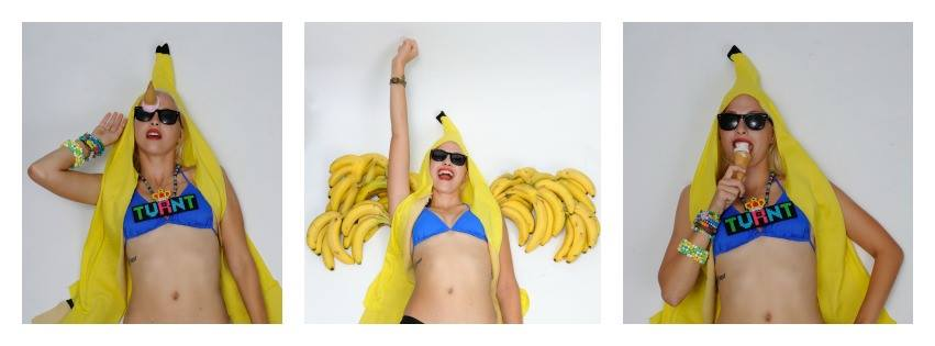Banana Bitch by Mark Nelson