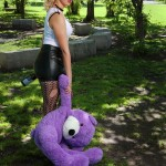 Purple Bear Shoot1