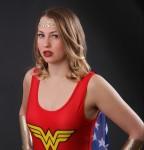 Wonder Women by John Abbot Photography