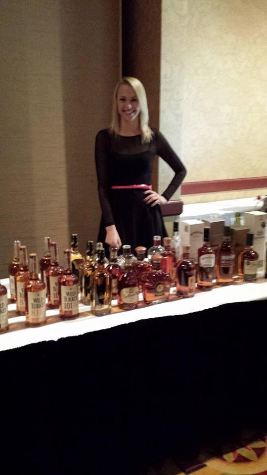 Whiskey Tasting Festival